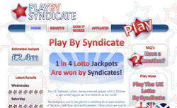play by syndicate